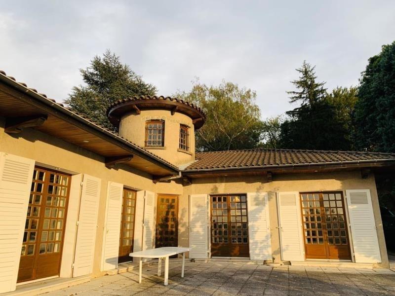 Vendita casa Vienne 499000€ - Fotografia 4