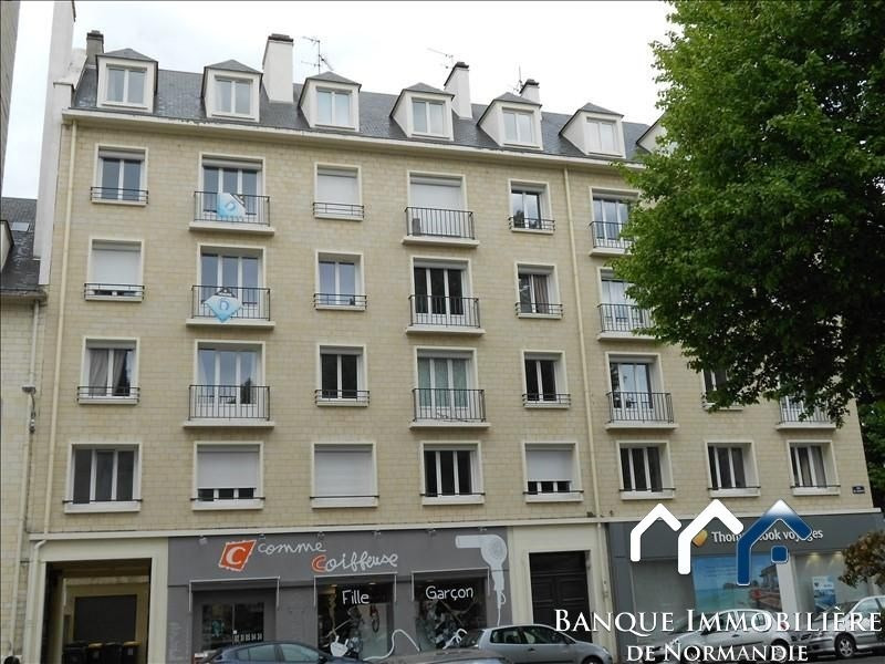 Vente appartement Caen 78 000€ - Photo 3
