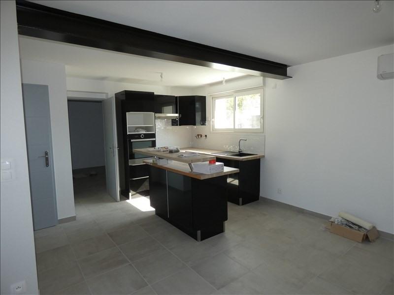 Rental house / villa Montelimar 1220€ CC - Picture 3