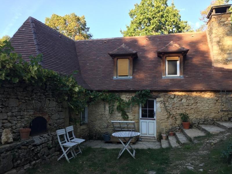 Vente maison / villa Berbiguieres 296800€ - Photo 2