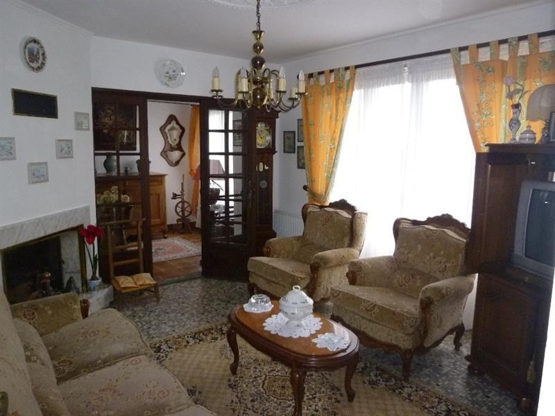 Sale house / villa Javrezac 158000€ - Picture 2