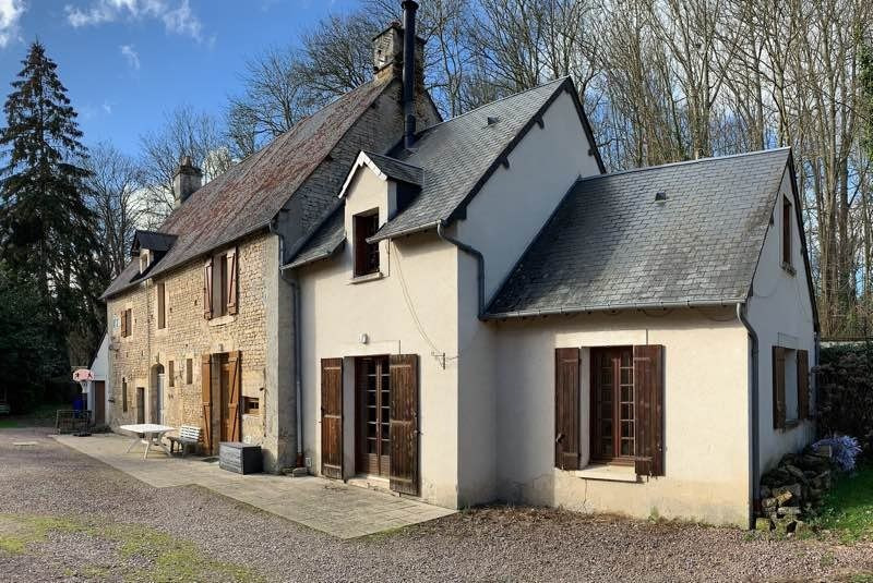 Vente maison / villa Lantheuil 170 000€ - Photo 2