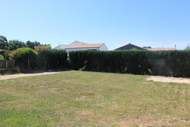 Vente maison / villa Froidfond 164200€ - Photo 6