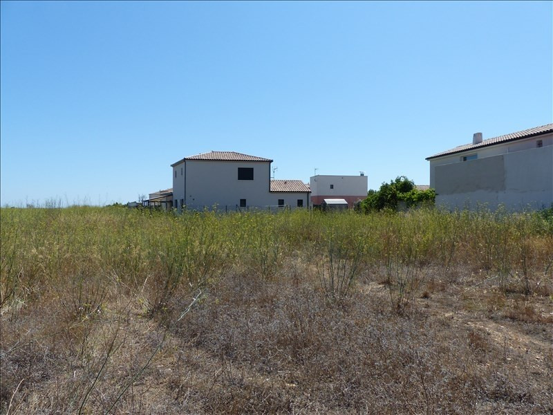 Sale site Vendres 252 000€ - Picture 4