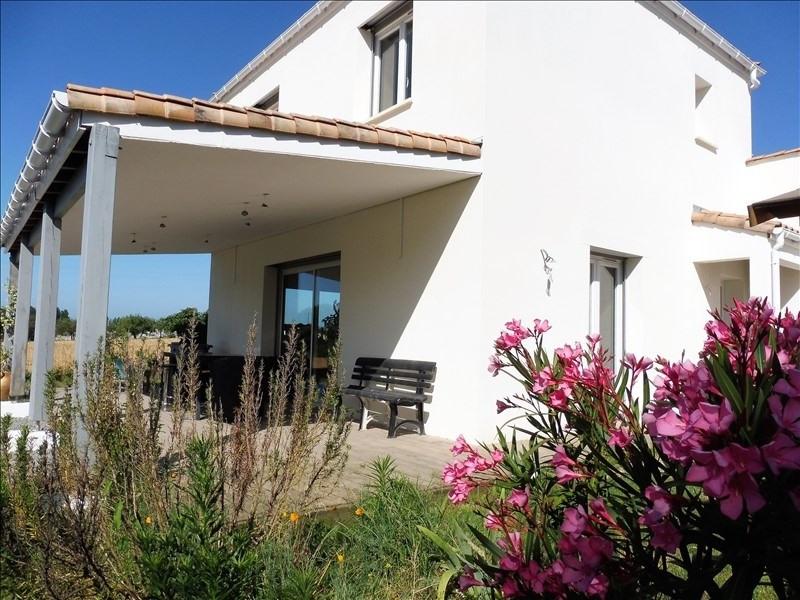 Vente maison / villa Vaux sur mer 253000€ - Photo 2