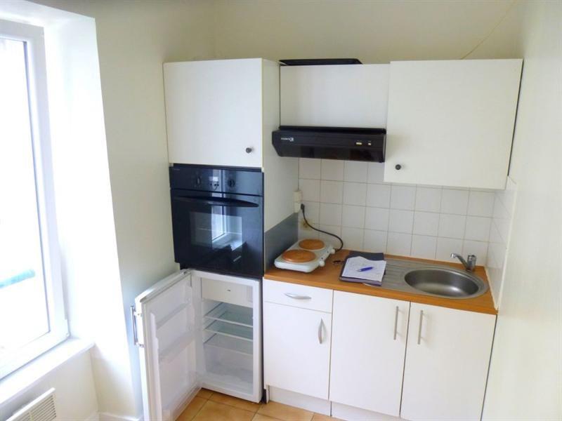 Venta  apartamento Brest 44600€ - Fotografía 2