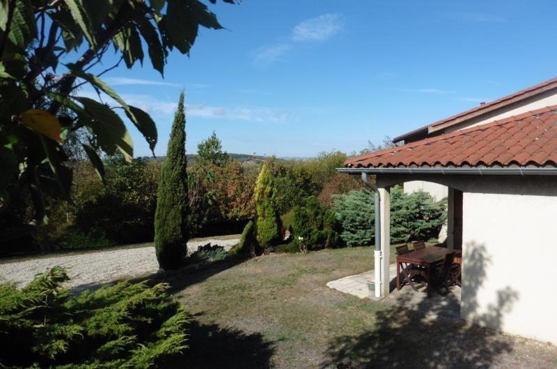 Vendita casa Ampuis 325000€ - Fotografia 2
