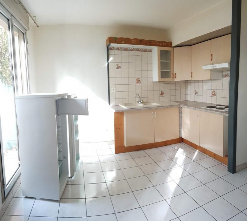 Sale apartment Toulouse 110 000€ - Picture 2