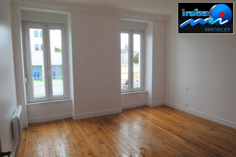Sale apartment Brest 193800€ - Picture 5