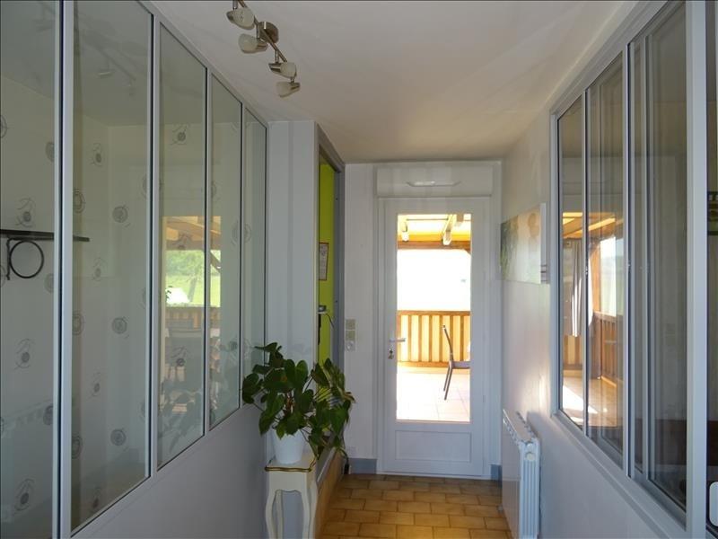 Vente maison / villa Savonnieres 299000€ - Photo 6