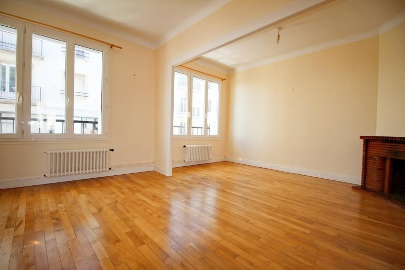 Sale apartment Lorient 133 125€ - Picture 1
