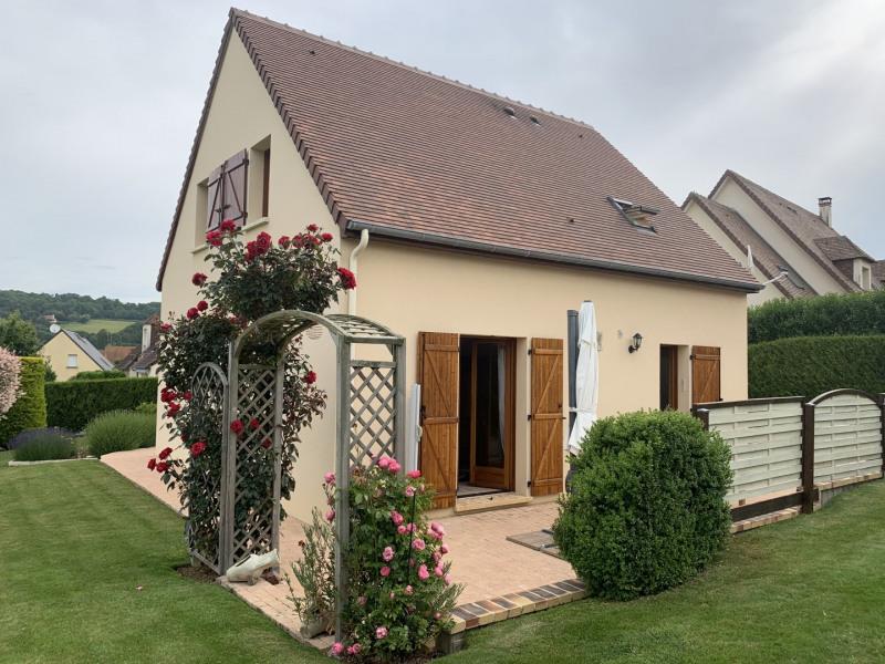 Sale house / villa Blonville sur mer 318000€ - Picture 17