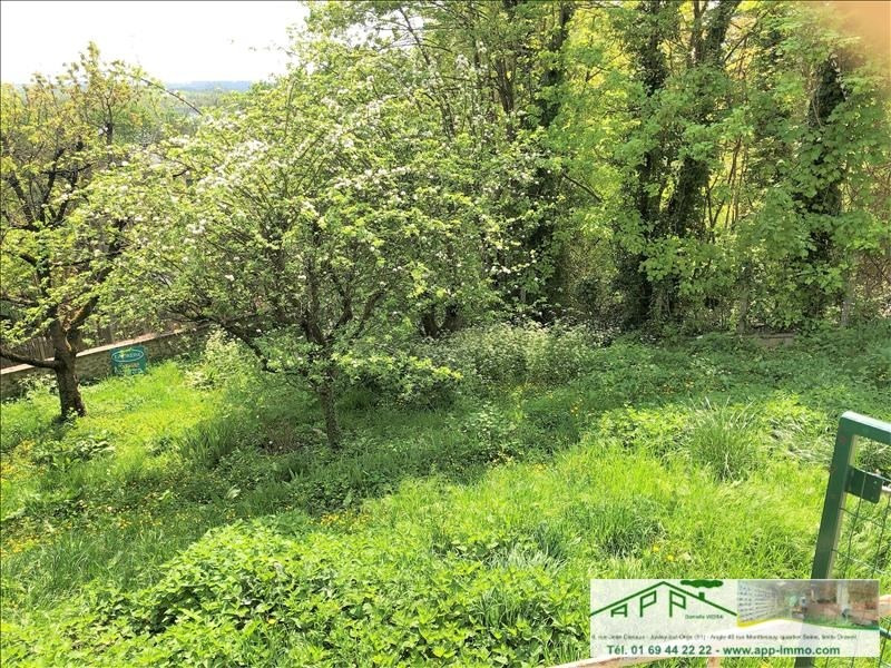 Sale site Athis mons 159900€ - Picture 1