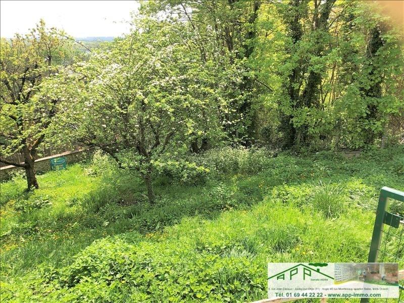 Vente terrain Athis mons 173000€ - Photo 1