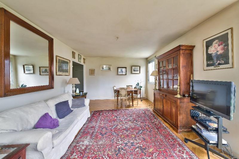 Sale apartment Saint germain en laye 588000€ - Picture 6