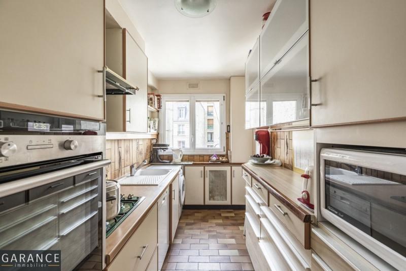 Deluxe sale apartment Paris 14ème 1058000€ - Picture 3