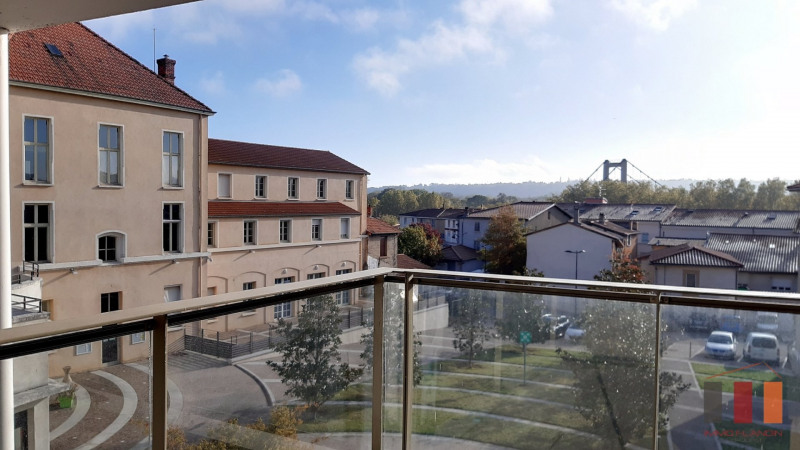 Vente appartement Vernaison 355000€ - Photo 9