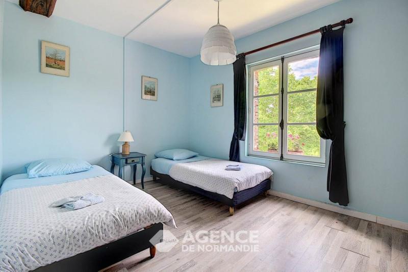 Deluxe sale house / villa Montreuil-l'argille 789000€ - Picture 10