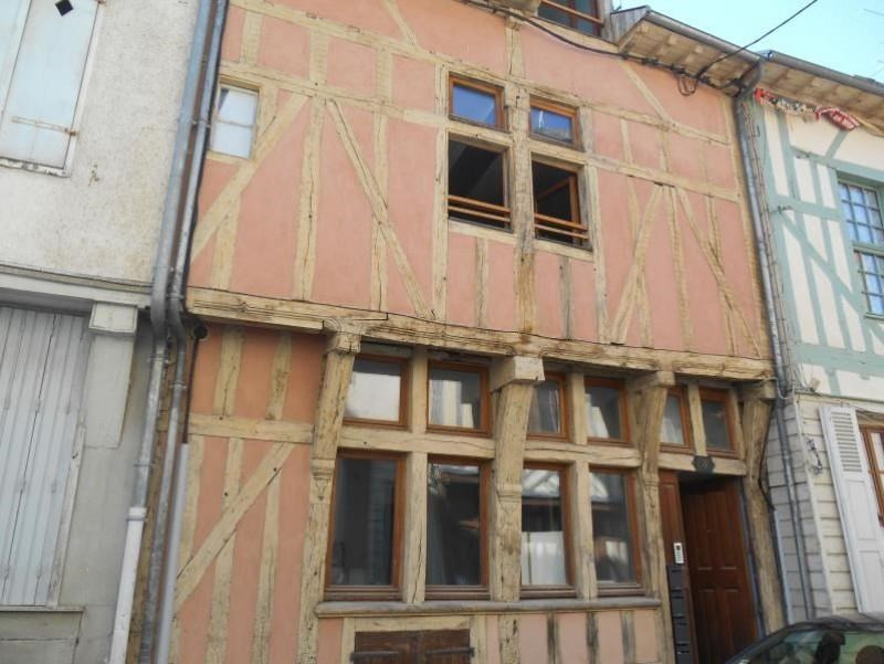 Location local commercial Troyes 355€ CC - Photo 6