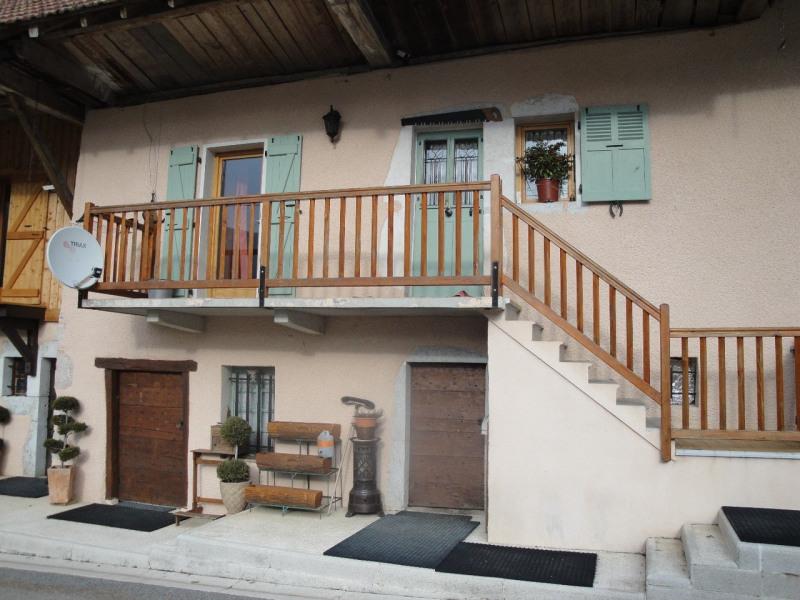 Sale house / villa Lescheraines 284000€ - Picture 3