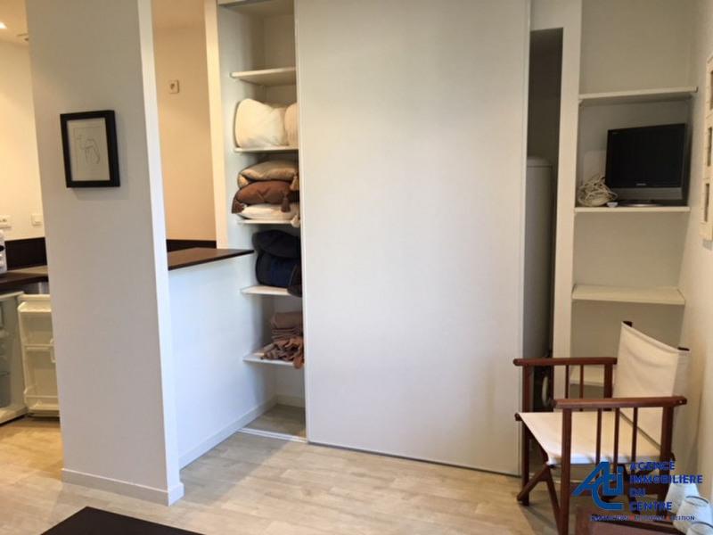 Rental apartment Pontivy 281€ CC - Picture 10