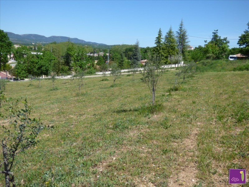 Verkoop  stukken grond Barjac 77400€ - Foto 4