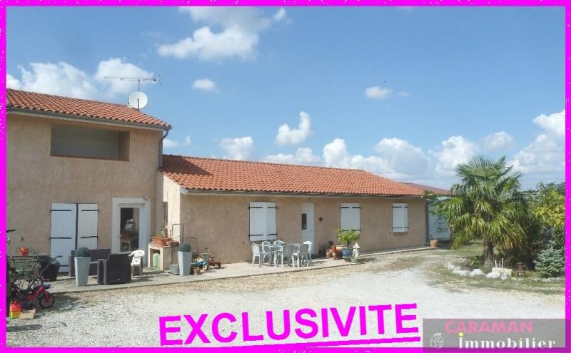 Sale house / villa Bourg saint bernard 335000€ - Picture 1