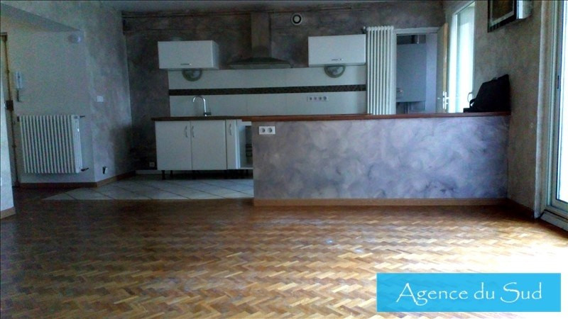 Vente appartement Aubagne 185 000€ - Photo 1