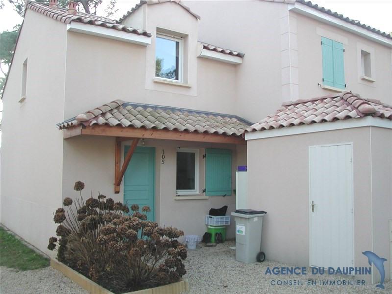Location maison / villa St brevin les pins 664€ CC - Photo 5