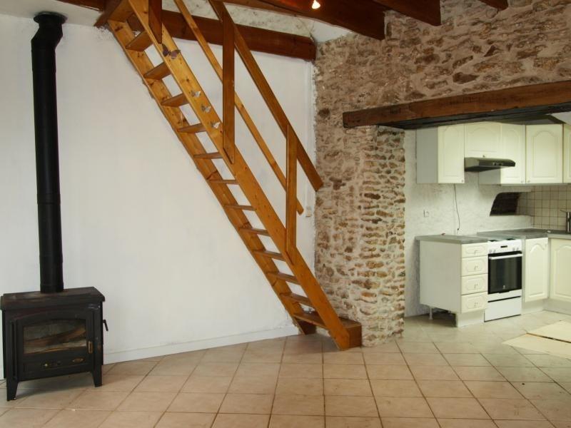 Sale house / villa Montfort l amaury 195000€ - Picture 2