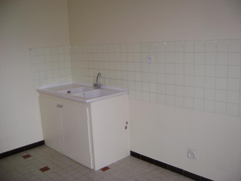 Rental apartment St pierre en faucigny 810€ CC - Picture 4