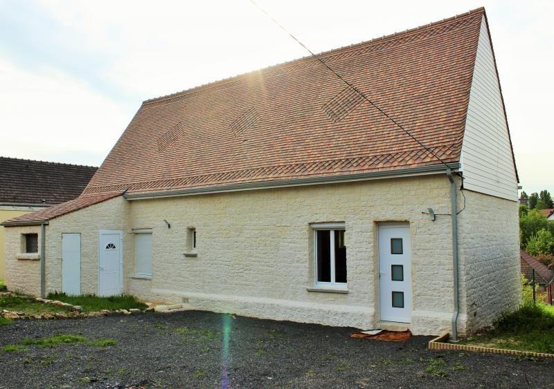 Sale house / villa Beauvais 211000€ - Picture 1