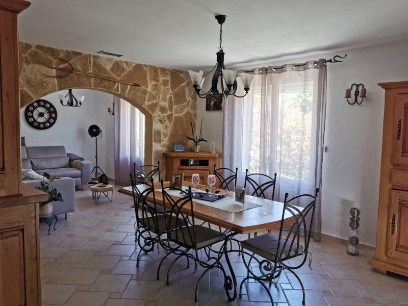 Sale house / villa Gignac la nerthe 430000€ - Picture 3