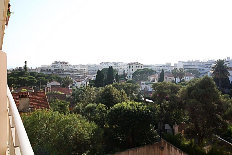 Location vacances appartement Juan-les-pins  - Photo 4