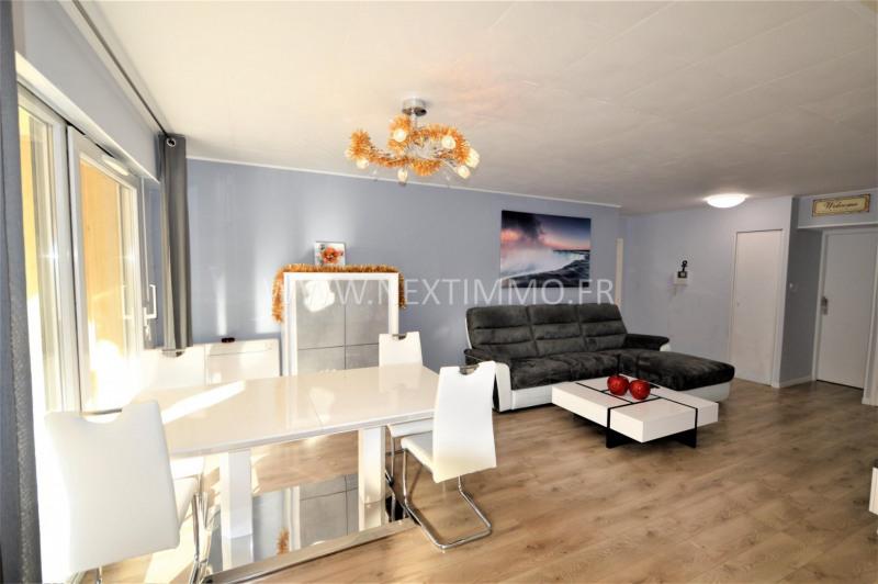 Vendita appartamento Menton 250000€ - Fotografia 3