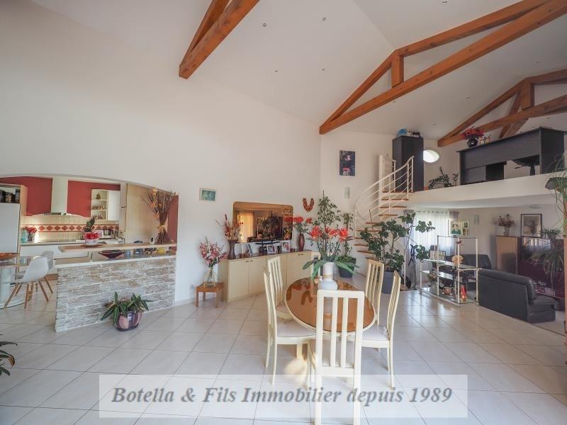 Vente de prestige maison / villa Bagnols sur ceze 505000€ - Photo 8