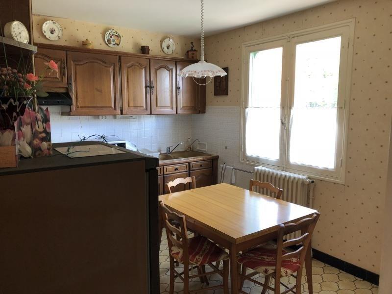 Vente maison / villa Fontaine le comte 166000€ - Photo 8