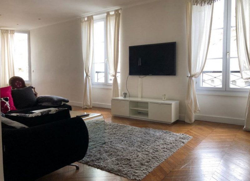 Sale apartment Paris 10ème 1 145 000€ - Picture 3