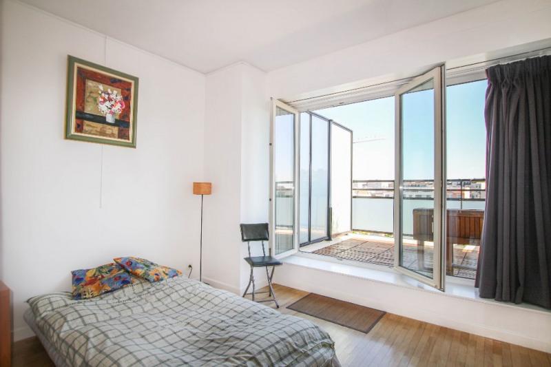 Venta  apartamento Asnieres sur seine 699000€ - Fotografía 7