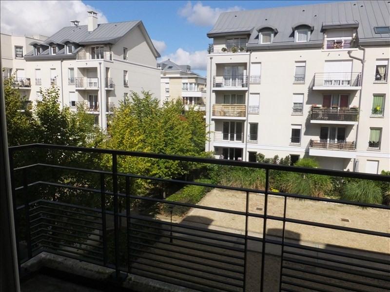 Affitto appartamento Guyancourt 830€ CC - Fotografia 1
