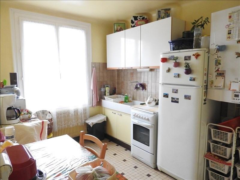 Sale apartment Centre ville chatillon 45000€ - Picture 2