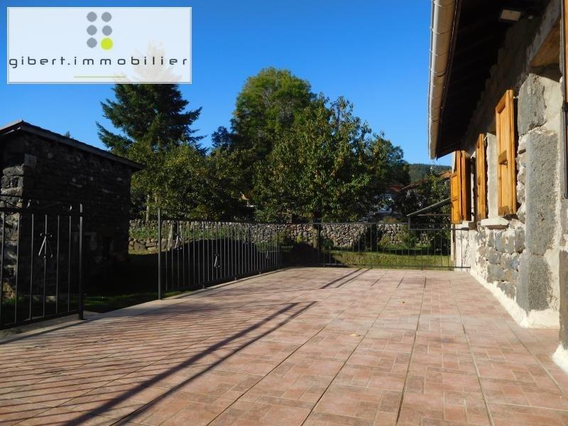 Location maison / villa Seneujols 481,79€ CC - Photo 2