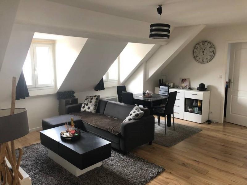 Rental apartment Arpajon 741€ CC - Picture 2