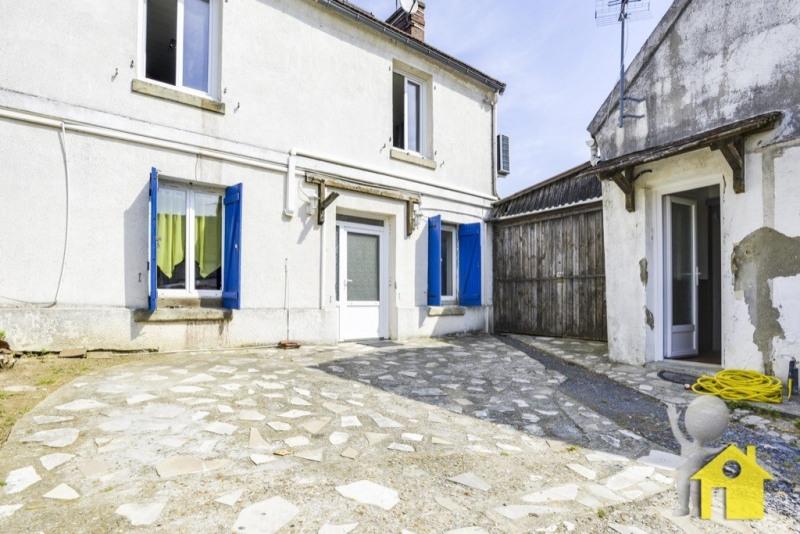 Sale house / villa Neuilly en thelle 219000€ - Picture 1
