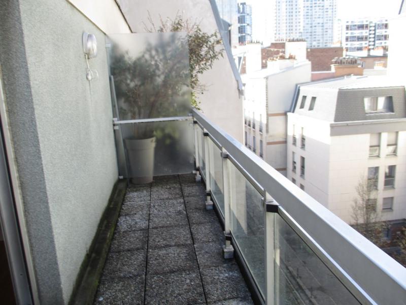 Location appartement Paris 15ème 1562€ CC - Photo 4