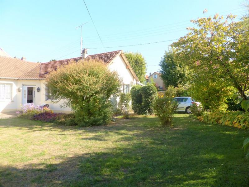 Vente maison / villa Soisy sous montmorency 449500€ - Photo 2