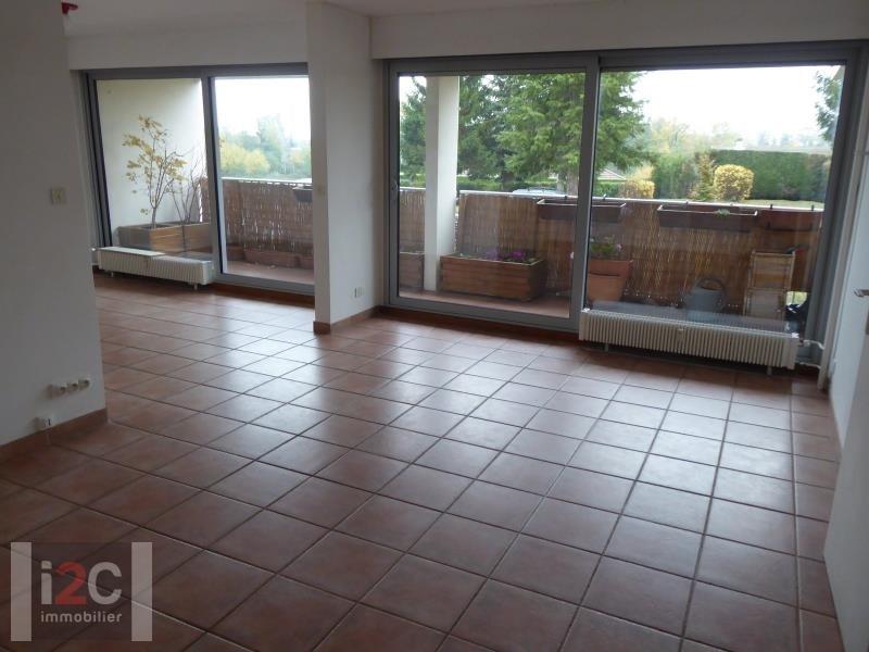 Vente appartement Ferney voltaire 299000€ - Photo 1