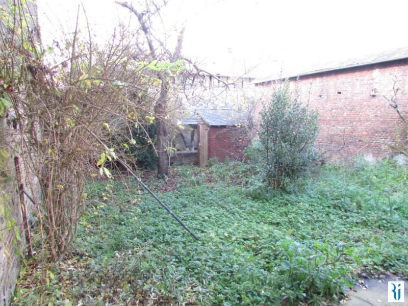 Vente maison / villa Deville les rouen 125000€ - Photo 2