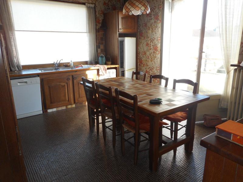 Vente appartement Lons-le-saunier 90000€ - Photo 1