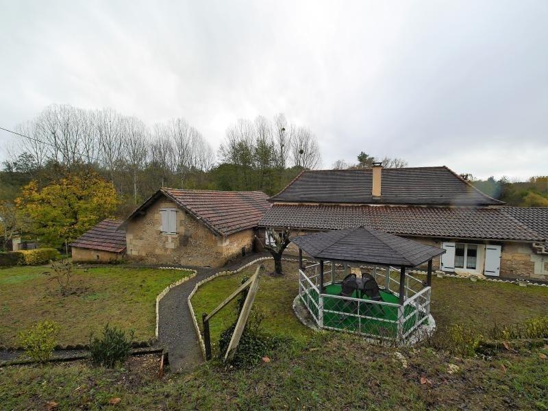 Vente maison / villa Maurens 192000€ - Photo 10